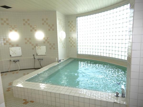 トラスティ田無Ⅱ浴室