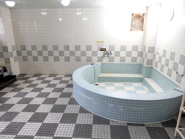 アゼリア葛西大浴場