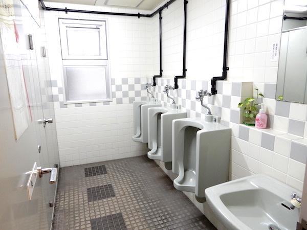 アゼリア葛西共同トイレ