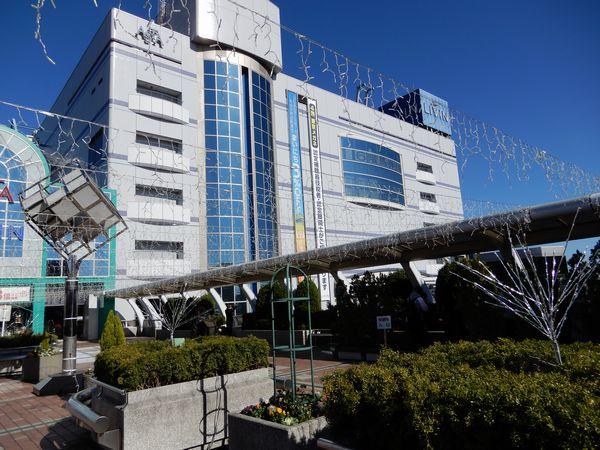 田無駅前アスタショッピングモール