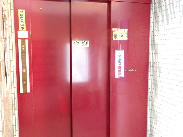グレースエステートエレベーター